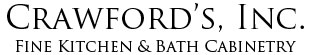 Crawford's, Inc. - Fine Kitchen & Bath Cabinetry